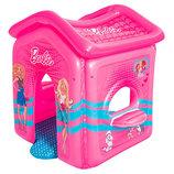 Игровой надувной домик Barbie Барби , от 3-6 лет 93208