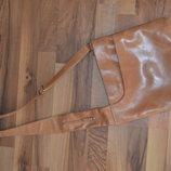 Брендовая кожаная сумка RADLEY