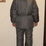 новый зимний мужской костю размер 52