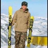 Брюки мужские лыжные сноуборд от Bench р. L