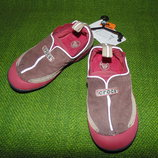 Деми туфли, полуботинки, слипоны CROCS, С11, 18см.