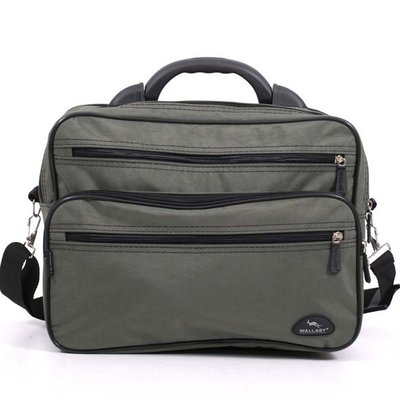 1c50827144ad Мужская сумка через плечо Wallaby 2653 хаки: 280 грн - мужские сумки ...