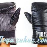 Снарядные перчатки Elast 3645 кожа, размер S-L
