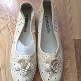 Туфли женские розмір-39