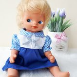 Кукла куколка AHG Гдр Германия