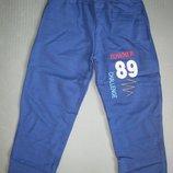 Детские утепленные спортивные штаны для мальчика Beebaby Бибеби
