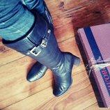 Сапожки чобітки