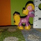 Маленькая пони 25грн.
