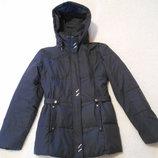 Куртка - пуховик детская подростковая Chenfei, р.164 13-14 лет