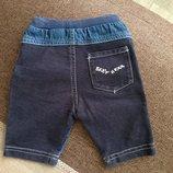 0-2 мес крутые стильные джинсы штанишки штаны штаники Mexx унисекс
