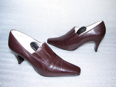 Дорогие Роскошные Полностью Кожаные Итальянские Туфли ~PACO MOLINA ~ 36 р