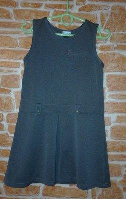 Сарафан платье Adams Kids -6р на девочку , школьный