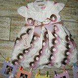 Волшебное платье для маленькой принцессы