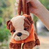 Сумка детская собачка