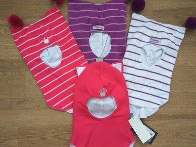 Демисезонные шлема Be easy из 100 хлопка в наличии для девочек
