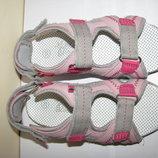 Босоніжки сандалі брендові дихаючі Blue Queen Оригінал Німеччина р..30 стелька 19 см