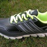 Кожаные кроссовки Adidas 38 р , лето - осень , распродажа