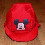 Пляжная непромокаемая кепка Disney для девочки 12-18 месяцев, 48 см