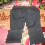новые фирменные джинсы женские р 16 на 48-52 р