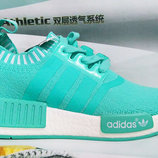 Кроссовки Adidas NMD mint