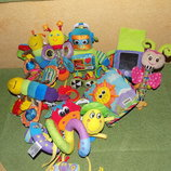 игрушки Lamazeи не только оригинал
