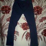 Фірмові брюки-скінні Next 12р-152см., Шрі-Ланка.
