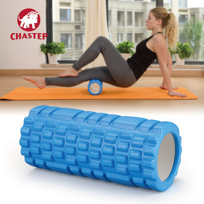 Тренажер, массажер, ролик для йоги, пилатеса, похудения.
