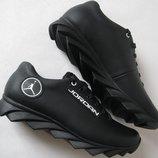 Мужские Кожаные кроссовки Jordan 2017 Весна Осень спортивная обувь