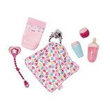 Zapf Creation Набор аксессуаров для куклы Утиные истории Baby Born 822173