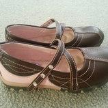 Новые туфельки, р-р 10