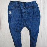 джинсы некст на подкладе