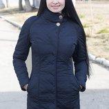 Удлиненная куртка весна. Есть замеры от 44 до 54 р