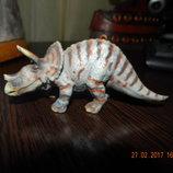 динозавр schleich