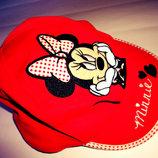Панамка Минни Маус Disney 1-3г