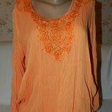 Шикарная блуза 2 в 1,Блуза маячка