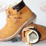 Демисезонные ботинки В наличии размеры 32 - 37