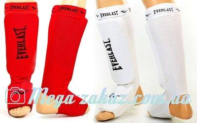 Защита для голени и стопы чулочного типа с фиксатором на липучке Elast 4613 2 цвета, S/M/L