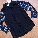 Моднячі рубашечки Glo-Story для дівчаток. Венгрія