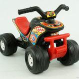 Беговел- толокар Квадроцикл 4111