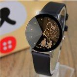 Стильные женские часы Влюбленные , новые
