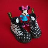 Ботинки Dr.Martens оригинал 20-21 размер