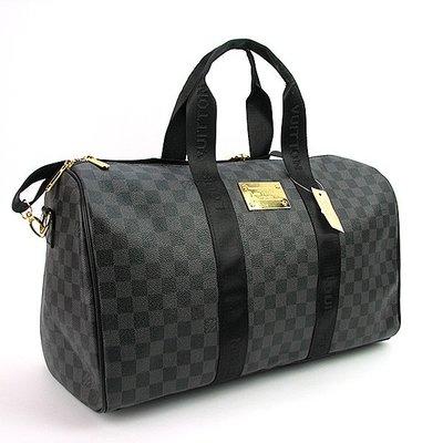946b1acb85e Сумка дорожная кожа PU серая Louis Vuitton 366: 870 грн - женские ...