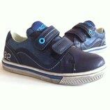 демисезонные туфли на мальчика 27-32
