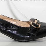Туфли-Босоножки Супер Цена Лак-100% Кожа,бренд