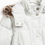 Куртка на девочку удлиненная OVS Италия