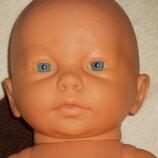 Скидка роскошный винтажный анатомически корректный младенец Falca Испания оригинал клеймо 43 см