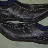 Фирменные туфли от дорогостоящего бренда Next