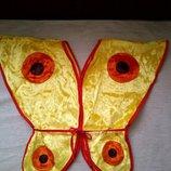Крылья бабочки,накидка