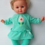 Кукла куколка Effe Италия