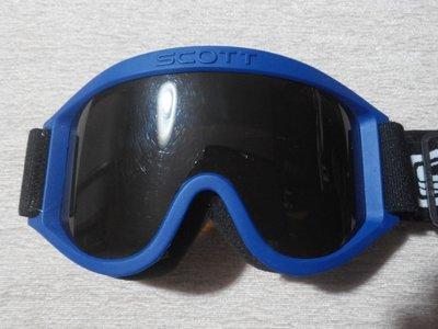 Очки горнолыжные Scott